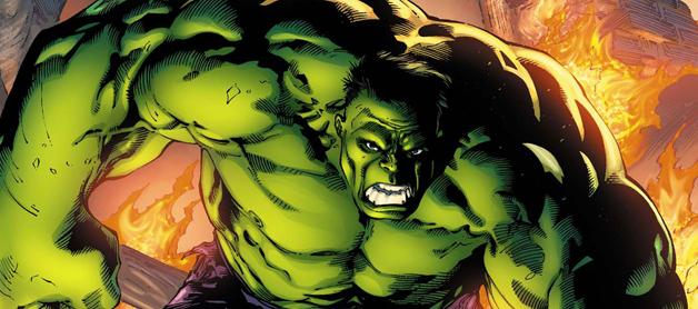 El Increible Hulk / La Masa