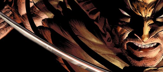 Lobezno / Wolverine