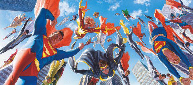 Nuevo Krypton