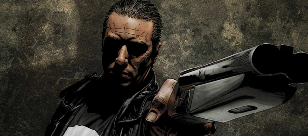 Punisher / El Castigador