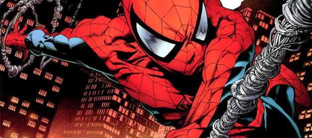 Spider-Man, El Hombre Araña
