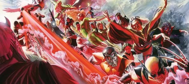 X-Men / Patrulla-X