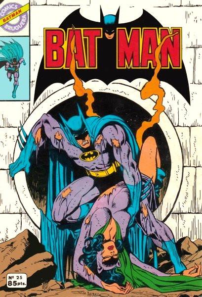 Batman Vol.1 nº 25