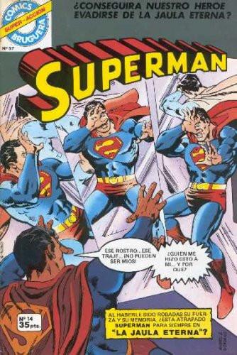Superman Vol.1 nº 14