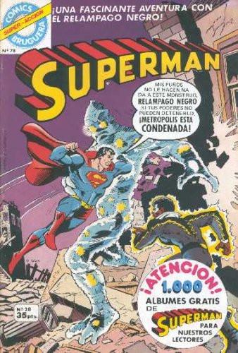 Superman Vol.1 nº 28