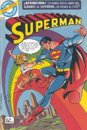Superman Vol.1 nº 30