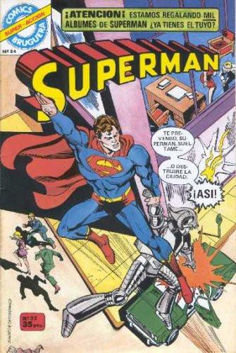 Superman Vol.1 nº 32
