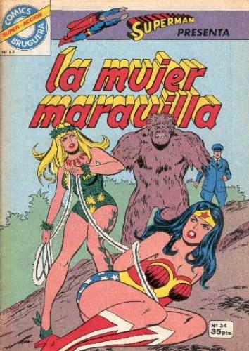 Superman Vol.1 nº 34