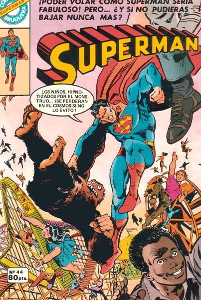 Superman Vol.1 nº 44