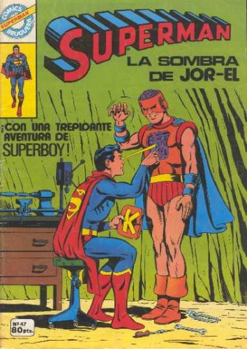 Superman Vol.1 nº 47