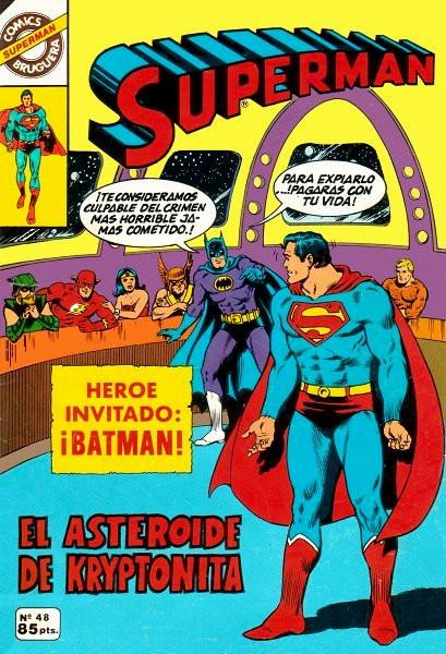 Superman Vol.1 nº 48
