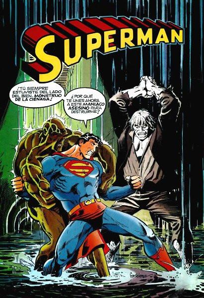 Superman - Álbum - Vol.1 nº 2