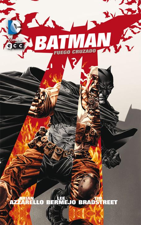 Batman: Fuego cruzado