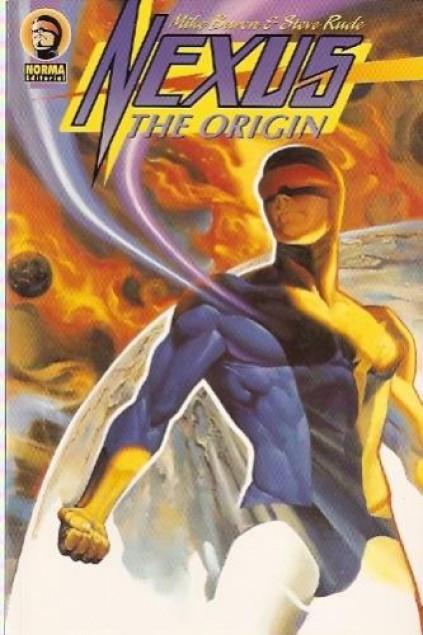 Nexus - The origin
