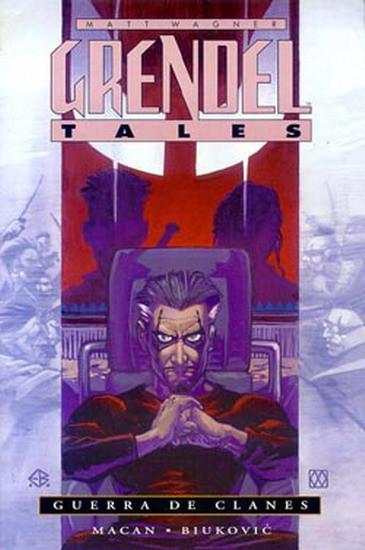 Grendel Tales: Guerra De Clanes