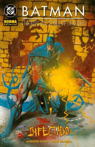 Batman: Infectado