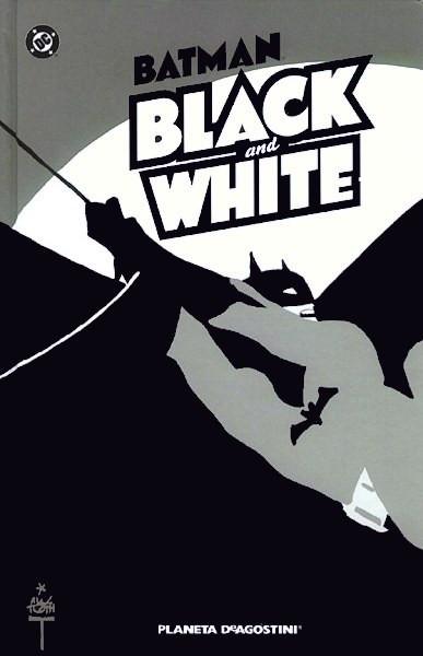 Batman: Black & White Vol. 1