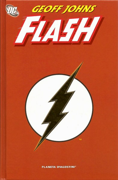 Flash de Geoff Johns