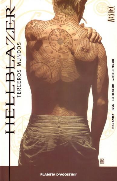 Hellblazer: Terceros mundos