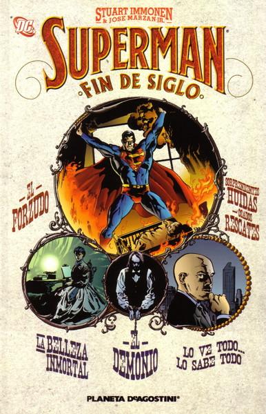 Superman: Fin de Siglo