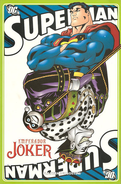 Superman: Emperador Joker