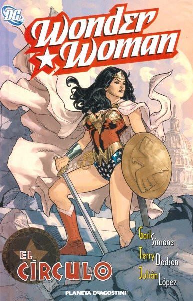 Wonder Woman: El Círculo
