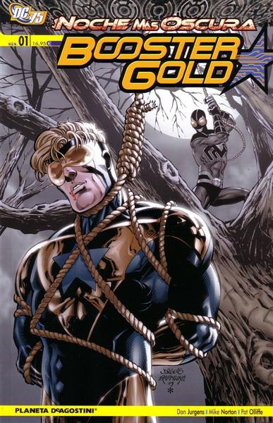 Booster Gold Vol.2 nº 1