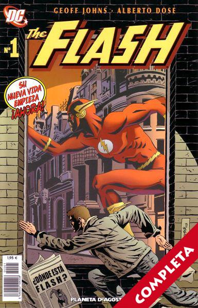 Flash Vol.2 - Completa -