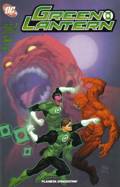 Green Lantern Vol.2 nº 3