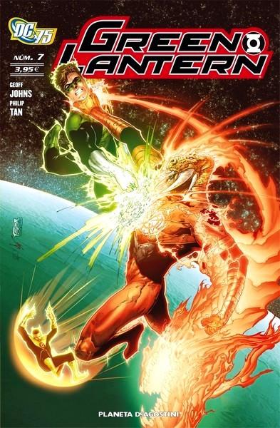 Green Lantern Vol.2 nº 7