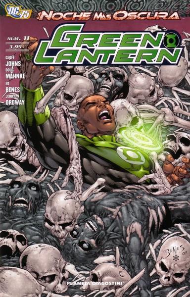 Green Lantern Vol.2 nº 11
