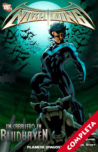 Nightwing Vol.2 - Completa -