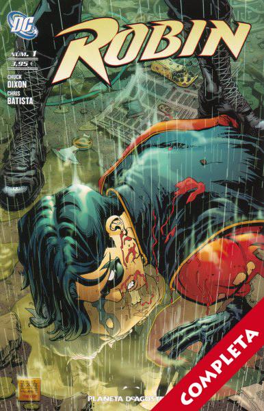 Robin Vol.2 - Completa -