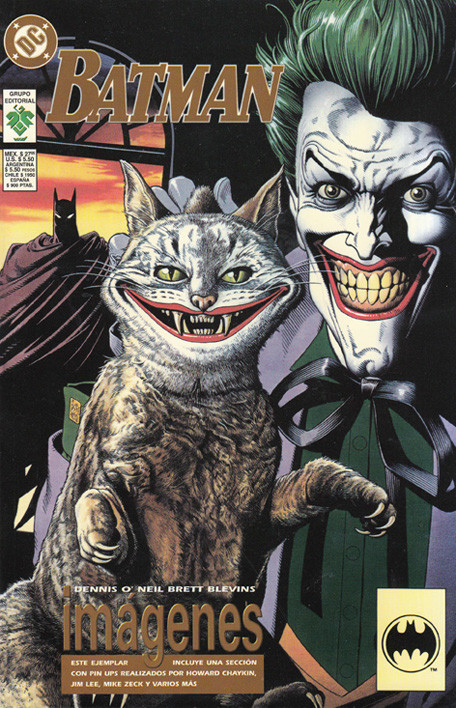 Batman: Imágenes