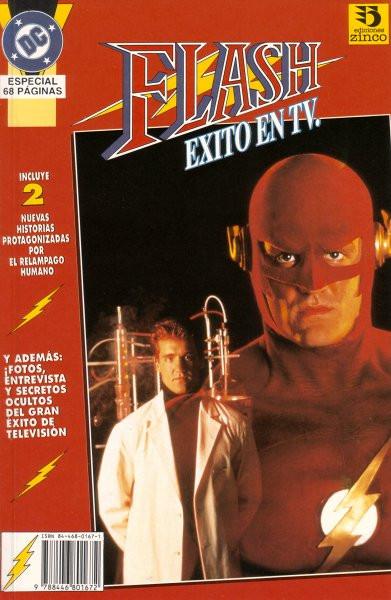 Flash: Exito en TV