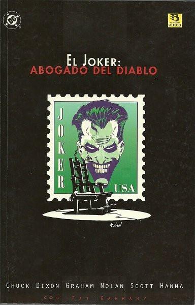 El Joker: Abogado del Diablo