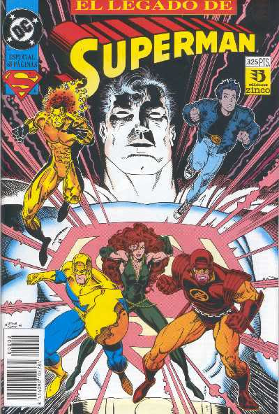 El Legado de Superman