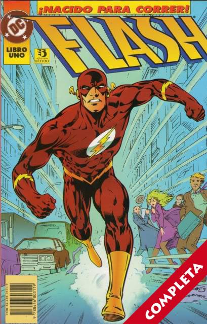 Flash Vol.3 - Completa -