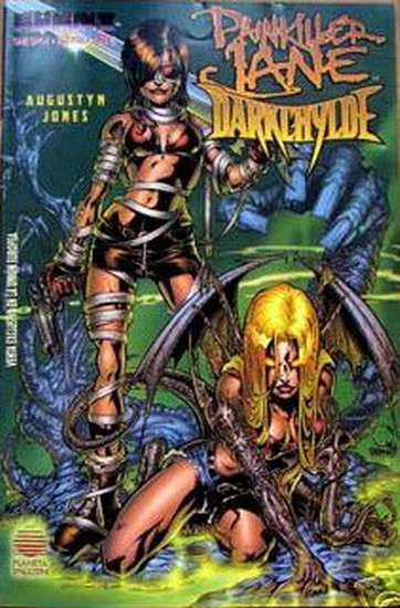 Painkiller Jane / Darchylde