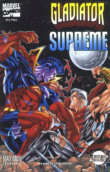 Gladiator / Supreme
