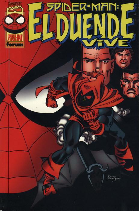 Spider-Man: El Duende Vive