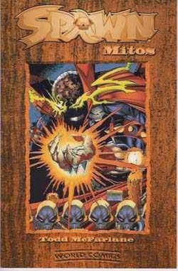 Spawn: Mitos