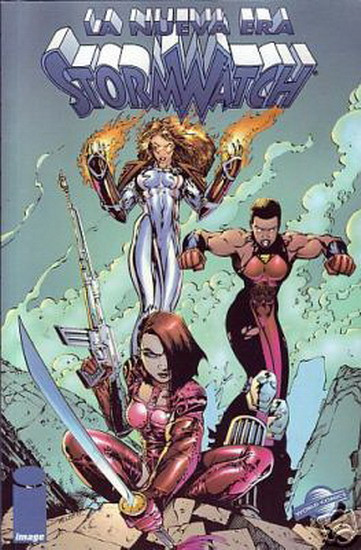Stormwatch: La Nueva Era