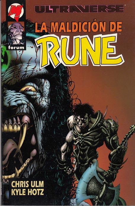 La Maldición de Rune