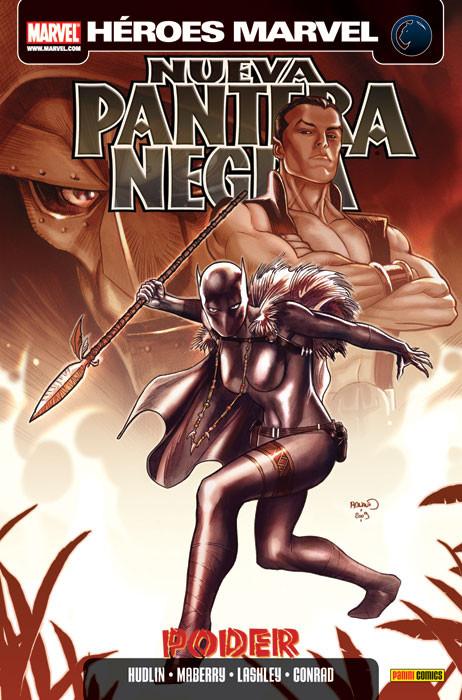 Nueva Pantera Negra Vol.1 nº 2