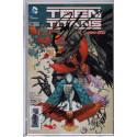 Teen Titans v4 #30 - Firmado / Signed