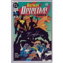 Detective Comics #612 - Firmado Norm Breyfogle