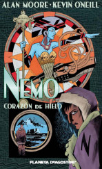 The League Of Extraordinary Gentlemen: Nemo