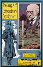 The League Of Extraordinary Gentlemen Vol.1 nº 5