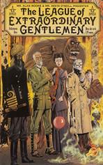 The League Of Extraordinary Gentlemen Vol.2 nº 2